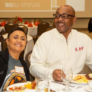 Black Alumni Council Brunch