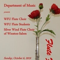 32nd Annual Flute Fest