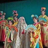 Met Opera: Madama Butterfly
