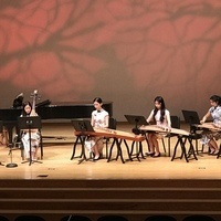 Chinese Music Ensemble Concert