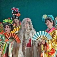Met Opera: Madama Butterfly Encore