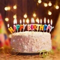 Trinity River Campus Birthday Bash