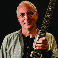Paul Reed Smith Summer Music Camp