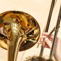 Brass Students Recital
