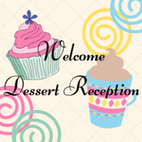 Welcome Desert Reception