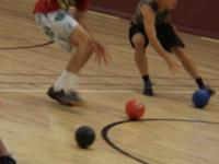 DisOrientation Week: Dodgeball Tournament