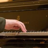 Artist Series: Soon Cho, Voice & Lark Powers, Piano