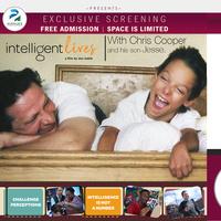 Intelligent Lives Movie Screening