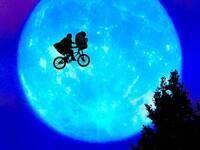 College Town Movie Night: E.T.