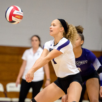 Agnes Scott Volleyball 1