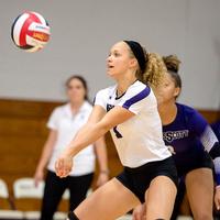 Agnes Scott Volleyball 1