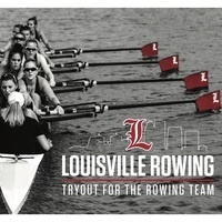 Novice Rowing Team Info Session