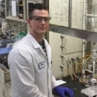Chemistry PhD Defense: Parsons