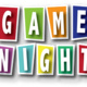 Game Night with the David L. Rice Library