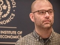 Scott Cunningham, Associate Professor, Baylor University
