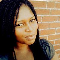 Writers & Scholars Series - Dr. Mecca Jamilah Sullivan