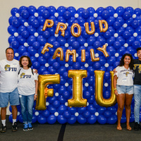 2019 Parent & Family Day