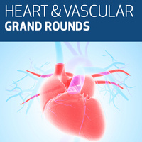 DeBakey Heart & Vascular Center Grand Rounds - Jordan Miller, MD
