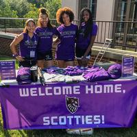 Welcome Scotties