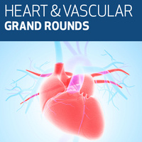 Heart & Vascular Center Grand Rounds - Nicholas Van Mieghem, MD