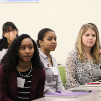 Classroom & Students