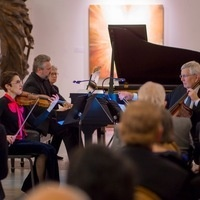 Crowley Chamber Trio Concert Series: Music in the Museum