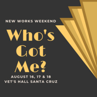 Mountain Community Theater Presents Who's Got Me