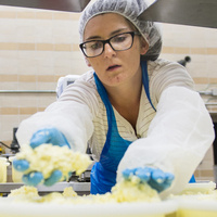 Careers in Food Science & Technology: A smorgasbord of possibilities