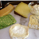 The Magic of Cheese: A Random Journey Through the History of Cheese with Detours Around French AOC Territory and Oregon's Wonderful Specialty Cheeses