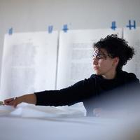 Artist Talk: Bethany Collins