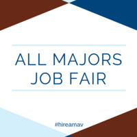Fall 2019 All Majors Job Fair