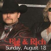 Big & Rich with Tris Munsick