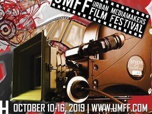 18th Urban Mediamakers Film Festival