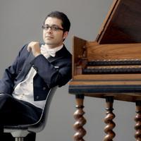 Secrest Series: Mahan Esfahani, harpsichord
