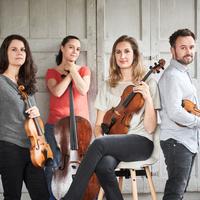 Secrest Series: Elias String Quartet