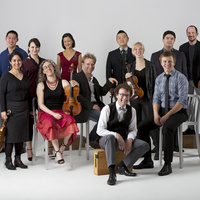 Secrest Series: A Far Cry, string orchestra