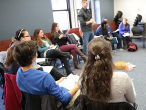 Emerging Leaders - 10-Week Sessions