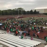 North Dakota Football Fan Fest