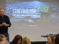 Brand Symposium: Our campus, our story