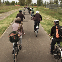 Intro to Biking in Eugene