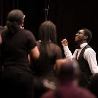 CANCELED: UCSB Gospel Choir