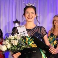 Miss UAB Scholarship Competition