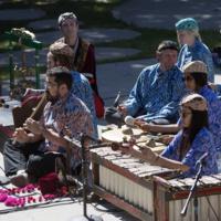 UCSB Gamelan Ensemble