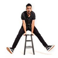 John Crist- Immature Thoughts Tour