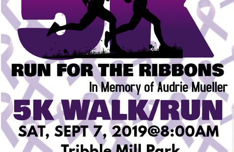 Run For The Ribbons 5K