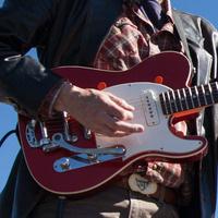 Gunnison Arts Center Sundays @ 6 Concert Series