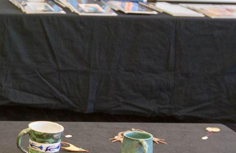 High Octane Arts & Crafts Show at Legion Park