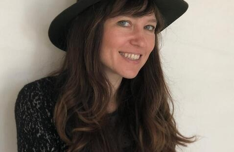 Meet the Author Daniela Petrova