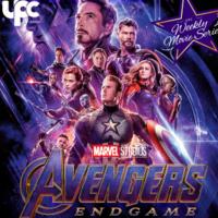 Film- Avengers: Endgame (PG-13)