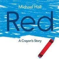 "Children's Storytime with ""Red: A Crayon's Story"""